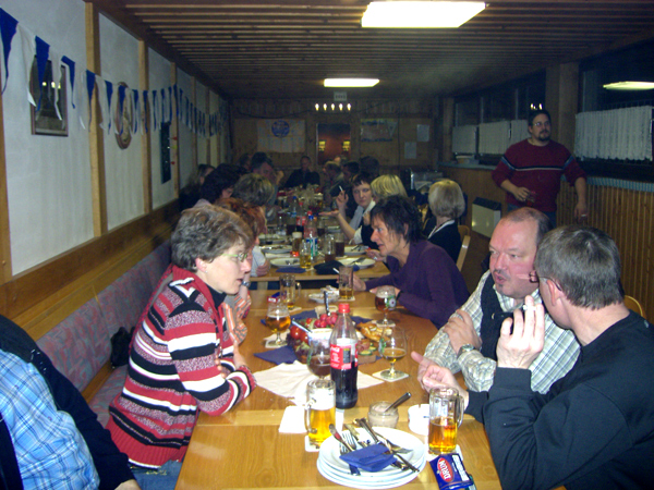 Lauschöpper 2008 in Bellersen